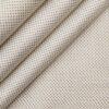 Nemesis Off-White 100% Giza Cotton Printed Shirt Fabric (1.60 M)
