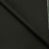 Raymond Men's 45% Merino Wool Super 90's Self Design Unstitched Suiting Fabric (Dark Green)