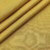 Arvind Men's Cotton Linen Self Design Unstitched Shirt Fabric (Granola Beige)