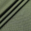Solino Men's Cotton Structured 1.60 Meter Unstitched Shirt Fabric (Olive Green)